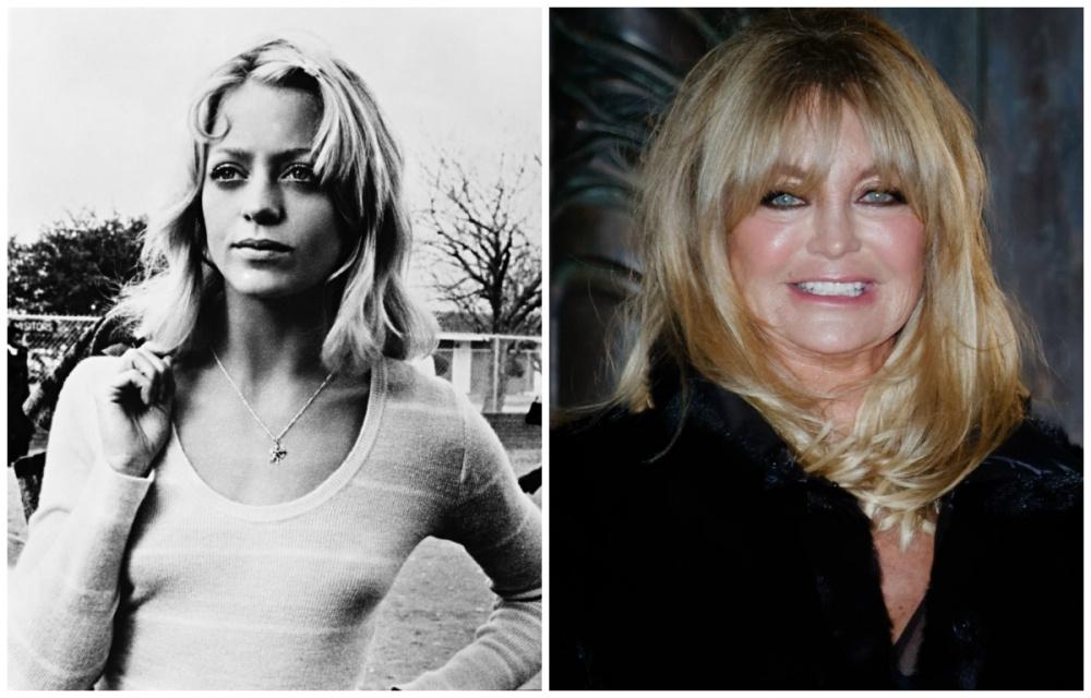 Goldi Hawn