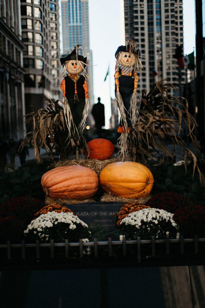 halloween love puns