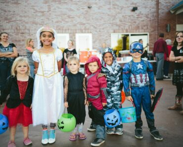 Halloween Sayings And Wishes