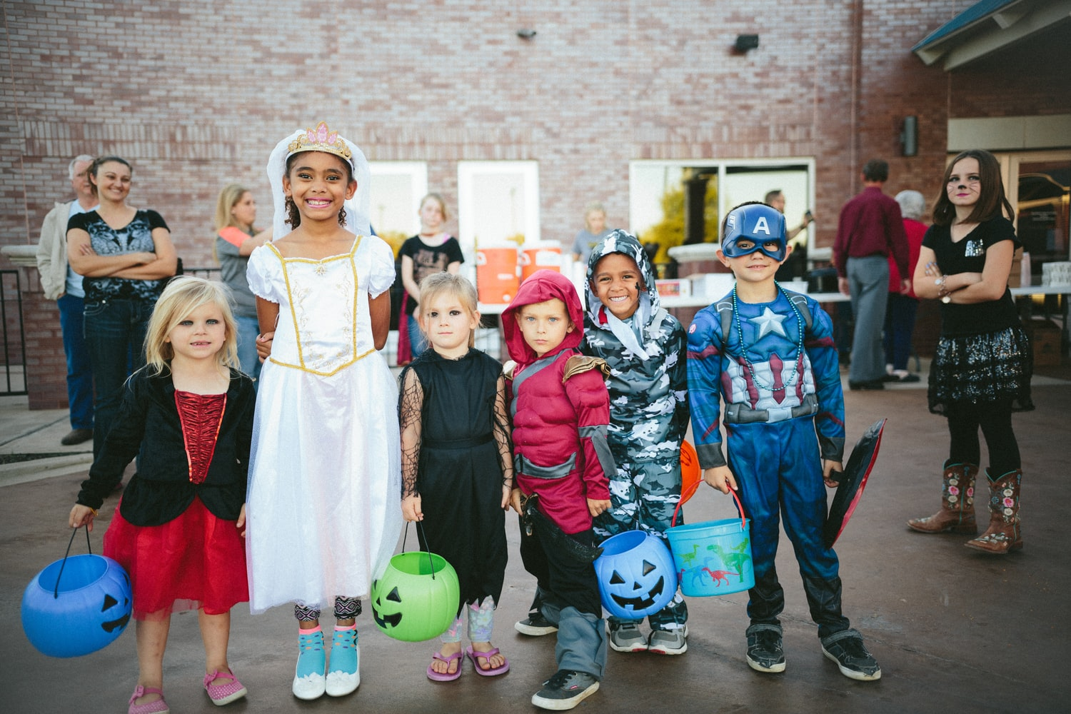 3 wishes halloween costumes