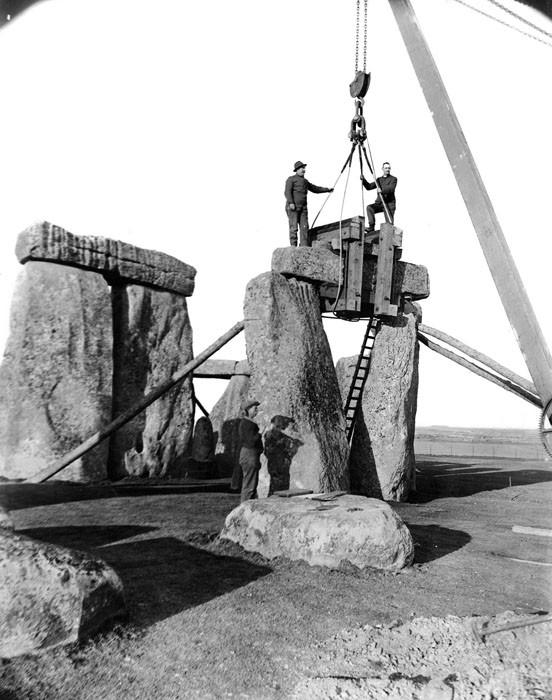 Stonehenge-Vintage-Pictures