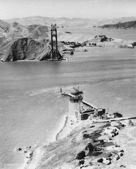 v9 Golden-Gate-Bridge-Vintage-Pictures