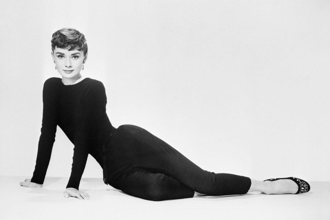 Inspirational Audrey Hepburn Quotes