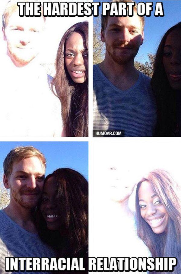 Interracial Relationship Memes