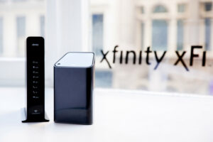Xfinity Routers