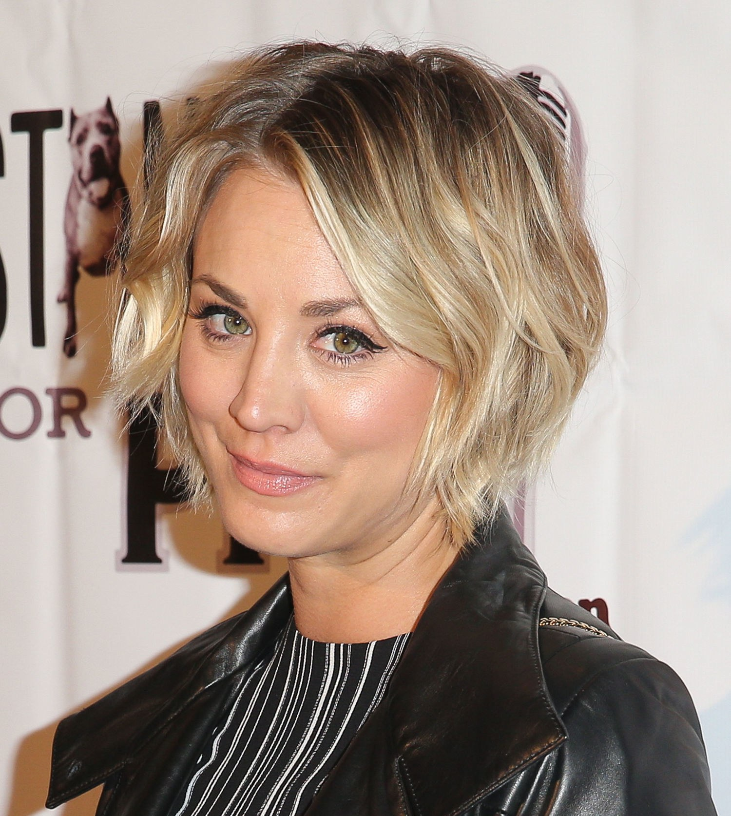 Know More About Big Bang Theory Star Kaley Christine Cuoco