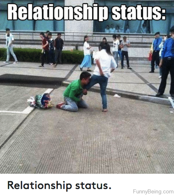relationship status funny memes