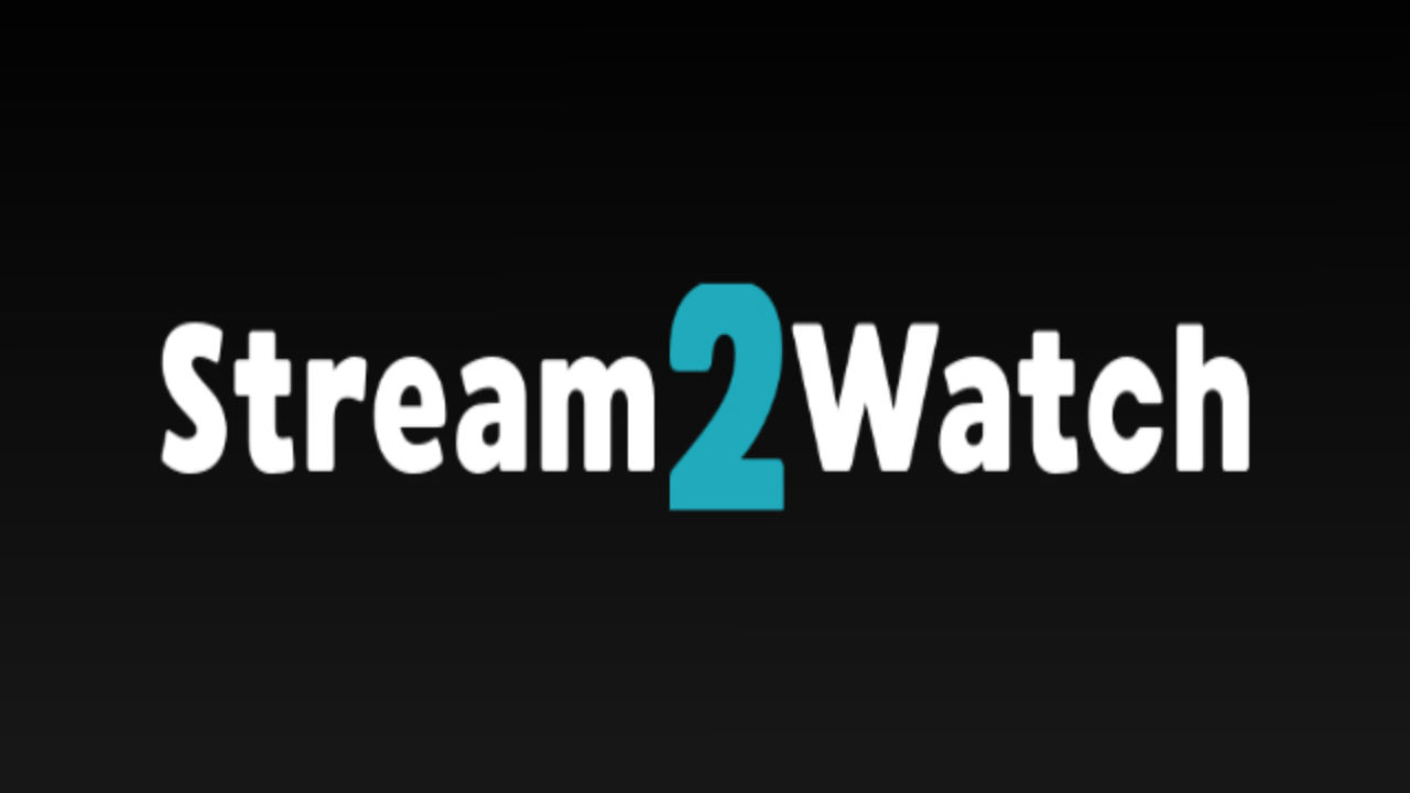 stream2watch - Project Free TV