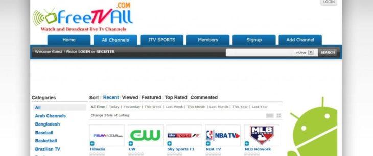 FreeTvAll.com