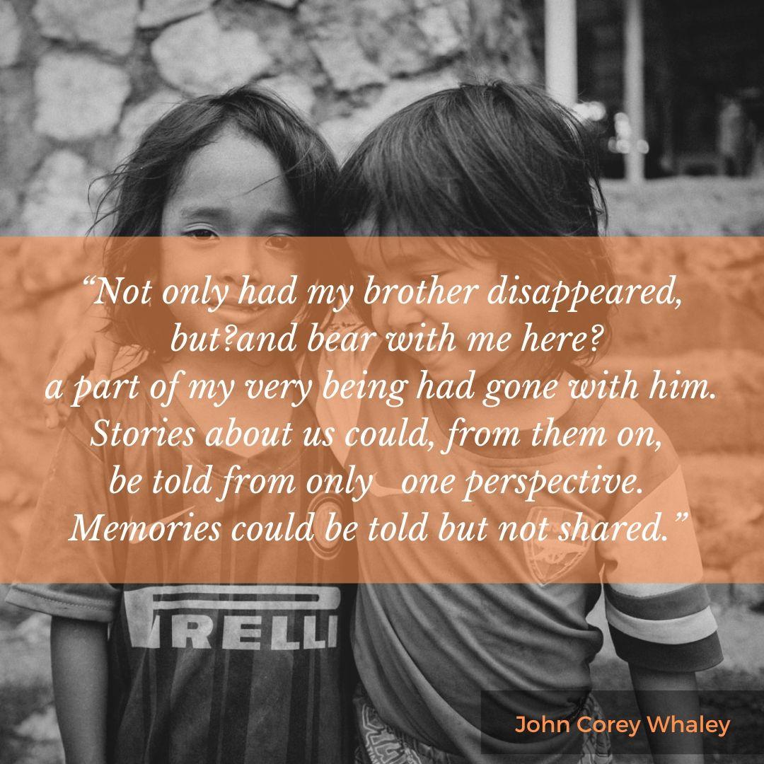 John Corey Whaley
