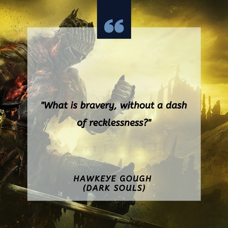 Hawkeye Gough