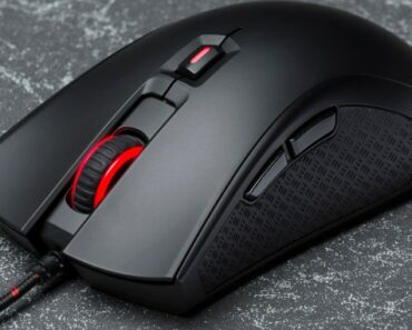 Best Gaming Mice To Buy In 2020