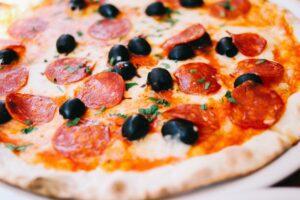 Cheesy Pizza Jokes