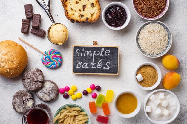 Sugars And Carbs