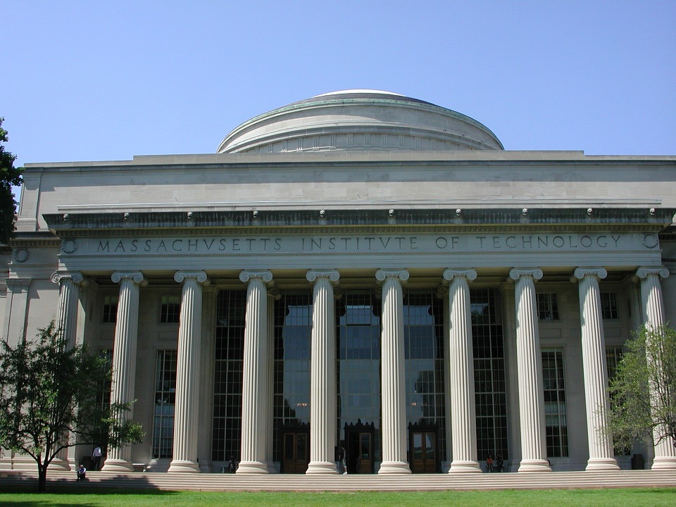 Massachusetts Institute Of Technology (MIT), US