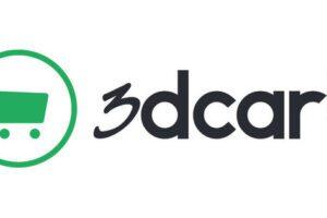 3dcart- ecommerce Platforms