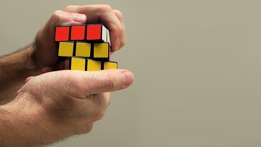 Ability to solve complex problems