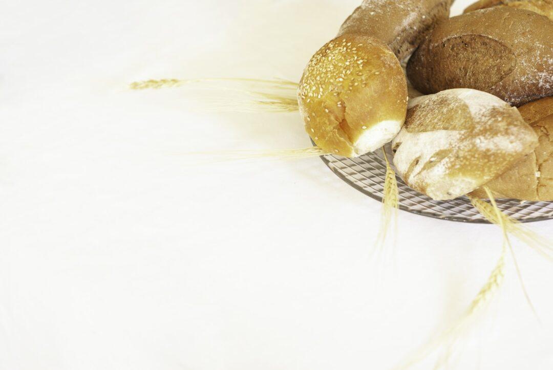 Take Enzymes for Gluten Breakdown