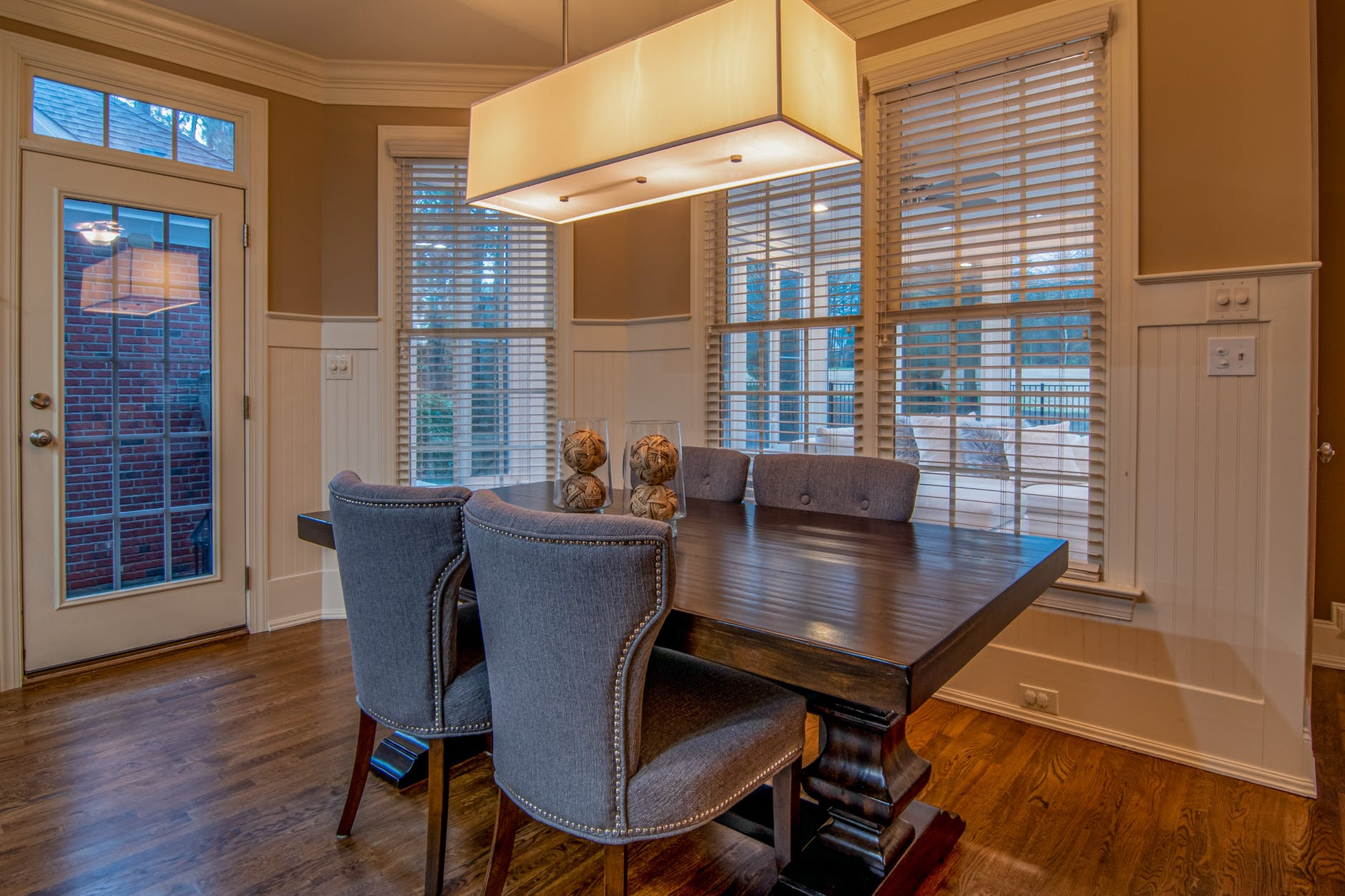 The Growing Popularity Of Extra Large Window Blinds