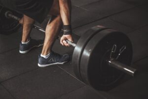 8 Primary Benefits Of Deadlifts