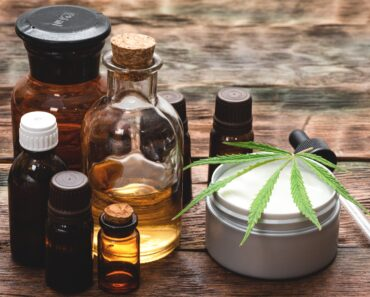 CBD Product - health benefits