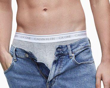 Mens Modern Underwear