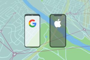 How Apple And Google Will Let Your Phone Warn You