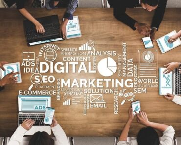 Use Digital Marketing To Increase Business Visibility On Google