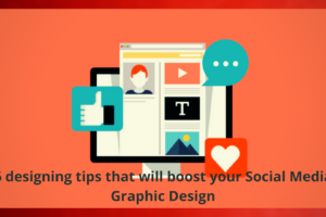 Social Media Graphic Design
