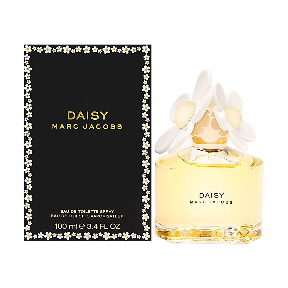 Daisy Perfume by Marc Jacobs for Women