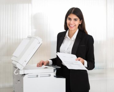 How To Buy And Use A Good Office Printer