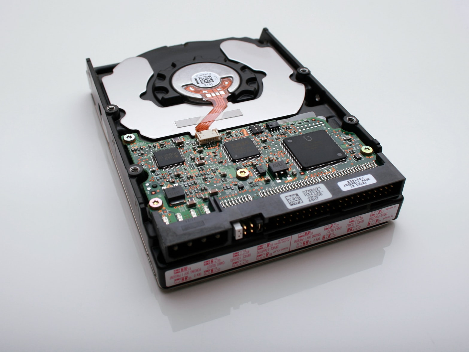 How To Recover Data From Hard Drive