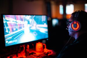 Online Gaming Industry