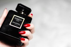 Smart Perfume Search Engine