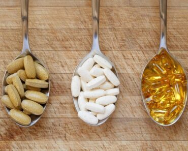6 Factors to Consider When Choosing Health Supplements