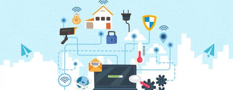 Computing Benefits IoTs