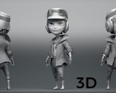 Reasons why every designer must learn 3D modeling