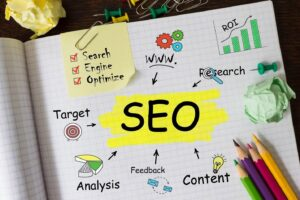How An SEO Agency Gets The Job Done