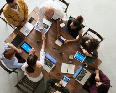 How Technology Has Made All Management Processes Easier