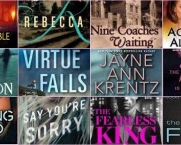 Popular Romance Novels