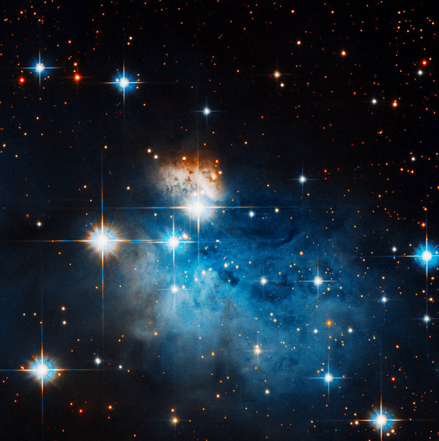 Space Photos By NASA