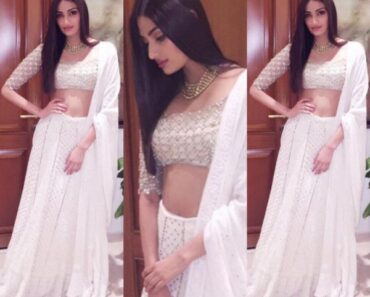 Athiya Shetty in white sarees