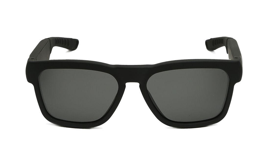 Black Audio Fastrack Bluetooth Sunglasses