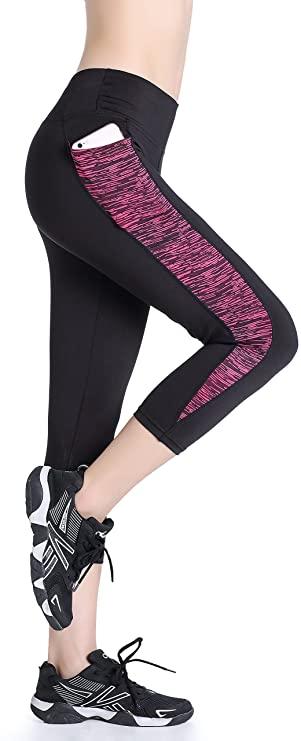 EAST HONG Women's Yoga Leggings