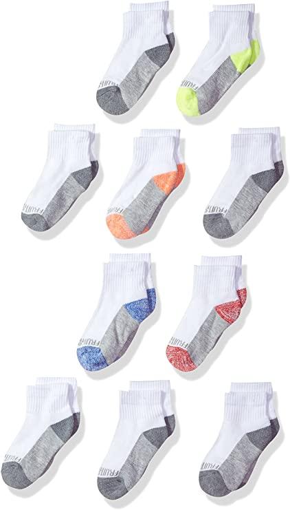 Half Cushion Ankle Socks