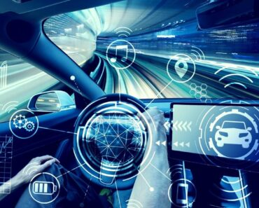 How the Automotive Industry has been changed by Information Technology