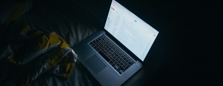 Improve Your Gmail Efficiency