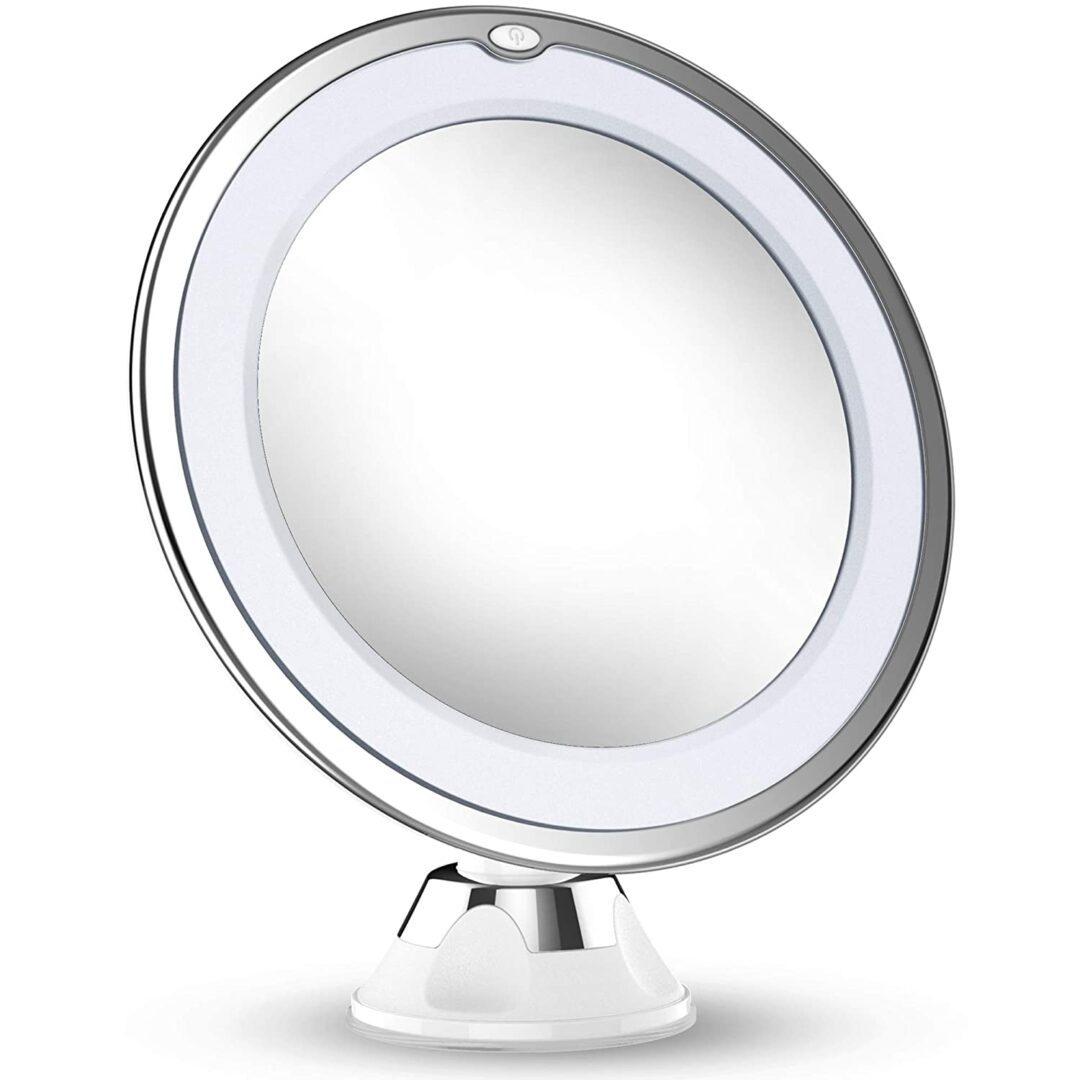 Magnifying Makeup Vanity Mirror