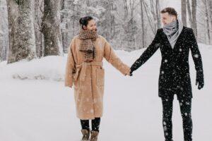 Stylish coats for winter