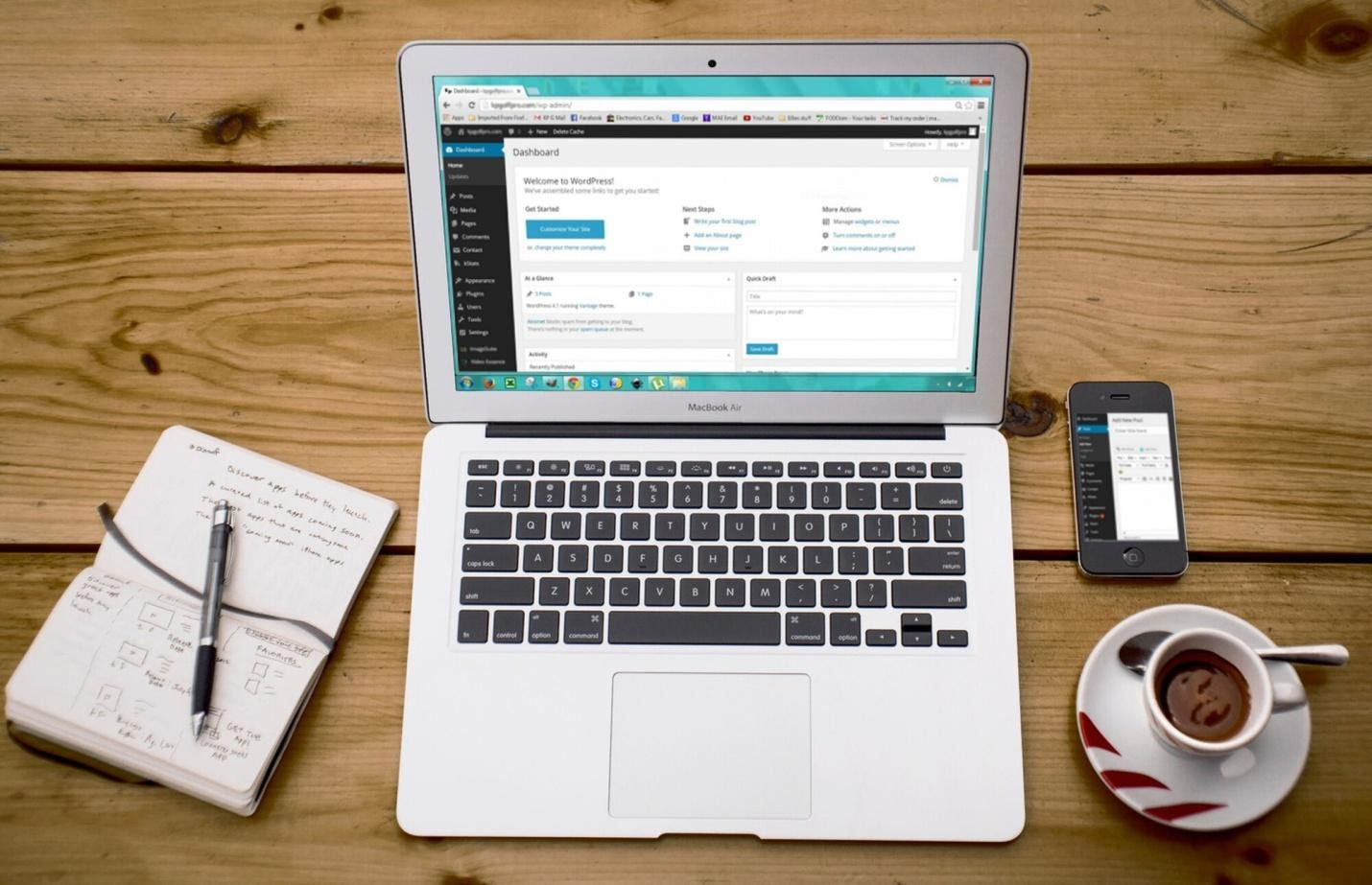 9 Ways To Increase Traffic on Your Small Business Website